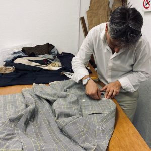 sicilian tailoring